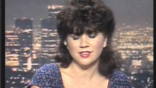 Linda Ronstadt-Don Lane Show 27th October 1983