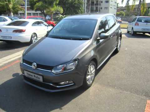 Used 2015 VOLKSWAGEN POLO 1.2 TSI Comfortline Auto For Sale | Auto Trader South Africa Used Cars