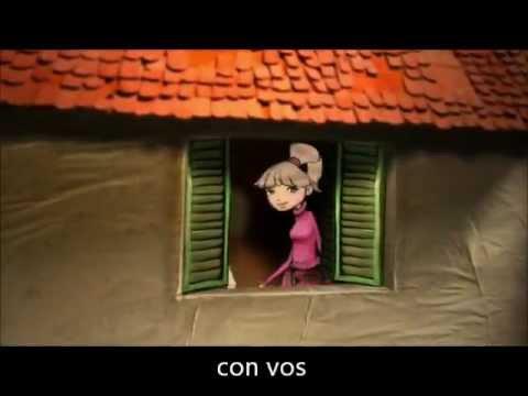 Rico Y Exitoso Una Vida En Paz Video Motivacional Corto Animacion