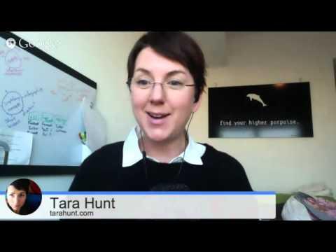 The Online Tutor Success Show with Tara Hunt