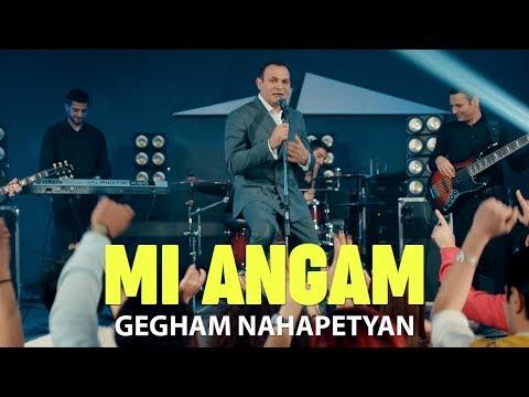 Gegham Nahapetyan - Mi Angam (2019)