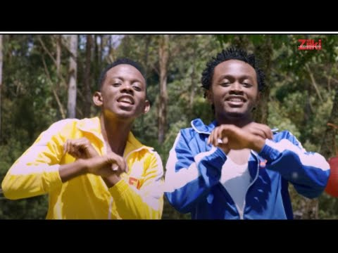 DAVID WONDER & BAHATI - NDOGO NDOGO (Official Video)