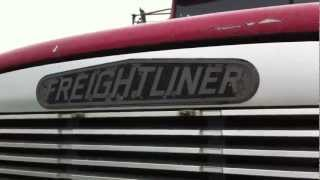 Hookin up the freightliners