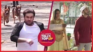 Harman's DEADLY Stunt For Money, Preeto \u0026 Harak Singh In SHOCK  Karan \u0026 Naina Visit Ajmer Dargah