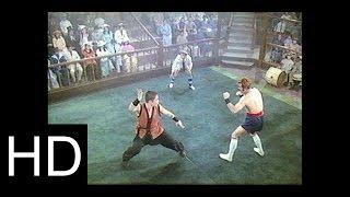 La Furia del Boxeador Chino (Lee Jun-Fung)
