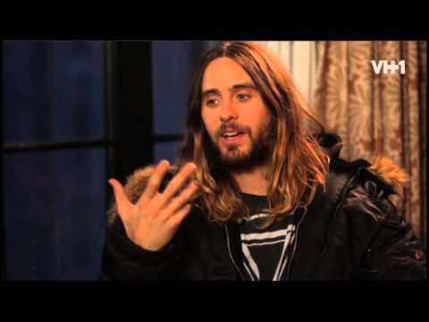 VH1 Interview Jared Leto