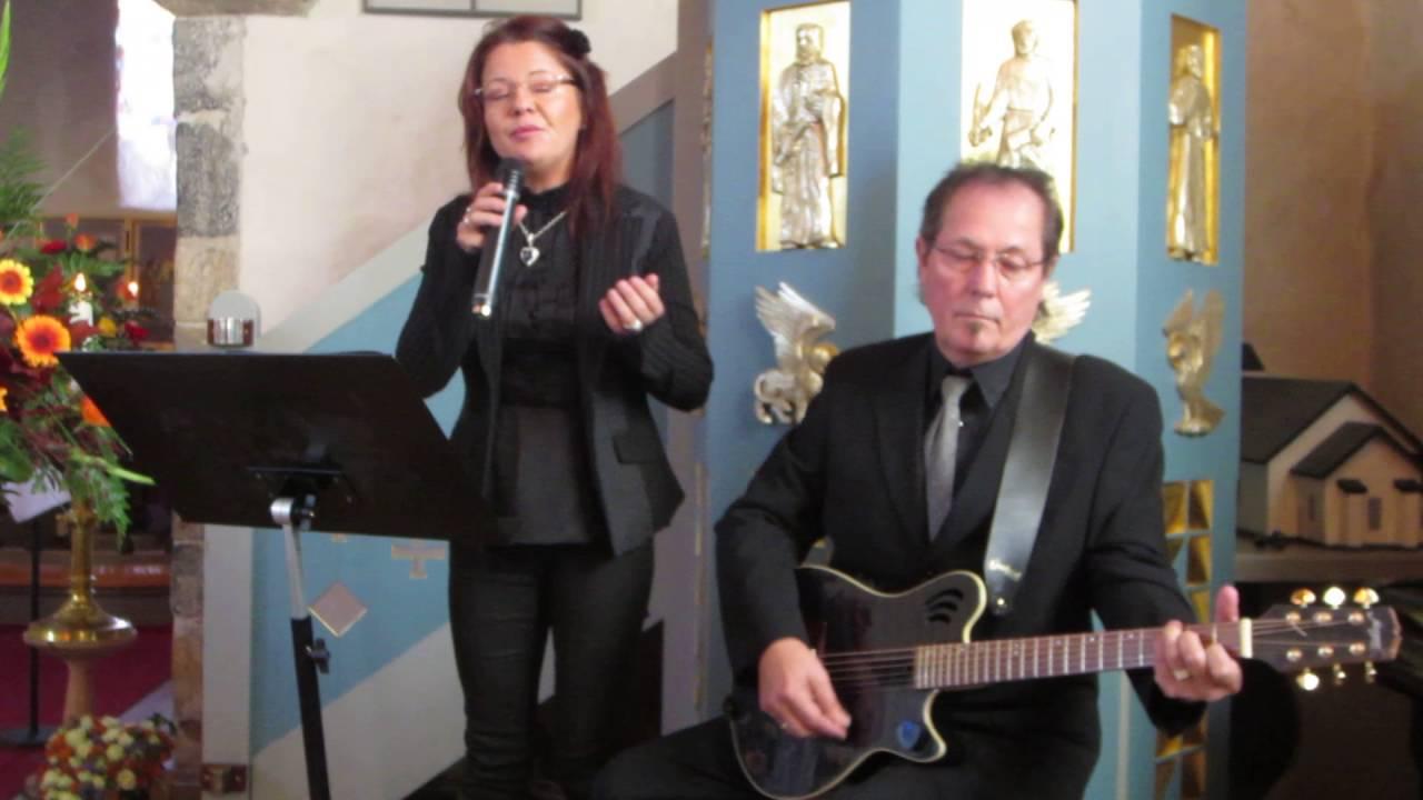 sanger ved begravelse