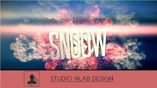 Studio NLab Design © - I N T R O - SnooW thumbnail