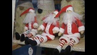 Где купить подарки к Новому году в Гомеле - в ТЦ Секрет(, 2015-12-16T15:18:06.000Z)