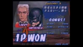 Groove on Fight : Casuals (2012/10/27) [Part 3] [End]