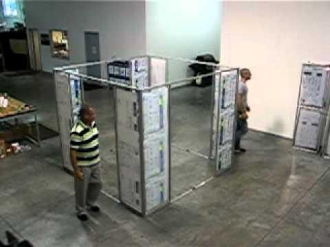 portable machine guards