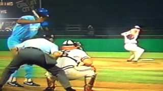 Bo Jackson Calls Time, Hits Home Run Anyway!