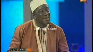 el hadji momar wade tacle le patron de presse   ils sont des quasi analphabetes et bougane est un ap