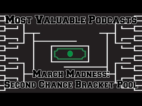 MVP March Madness Second Chance Bracket Pool 2016