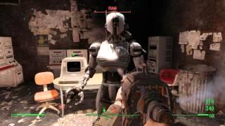 Fallout 4 126 - Уничтожение Подземки