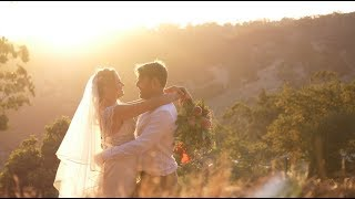 Steph & Brett - Wedding Highlights - Stu Art Video Productions