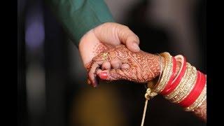 The Best Punjabi Wedding Highlight 2019 { RavinderSingh &  Mandeep kaur}