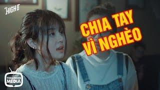 Chàng Trai Bị Bạn Gái Cắm Sừng Vì Nghèo Và Cái Kết | Phim Ngắn 2019 | THEANH28 MEDIA