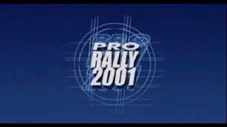 #1 Pro Rally 2001 (2000) - (4k) - Прохождение
