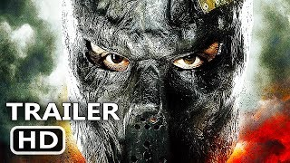 DEATH RACE 4 Official Trailer (2018) Beyond Anarchy, Danny Trejo, Danny Glover Action Movie HD thumbnail