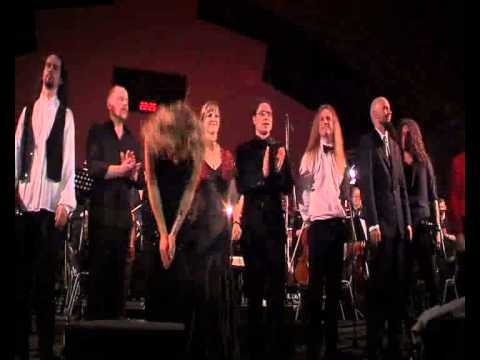 9. Grand Finale  - Therion - The Miskolc Experience