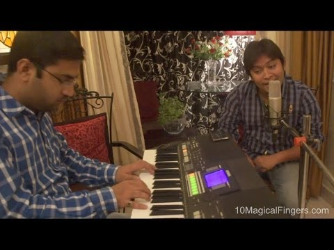 Mala Ved Lagale Premache Unplugged Cover by Puneet Kushwaha & Vishal Bagul