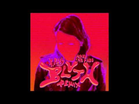 K - Make Me Fade [BLVTH Remix]