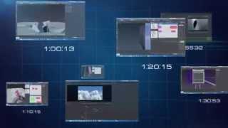 Презентация сборников уроков по VFX от Cg-school.org.