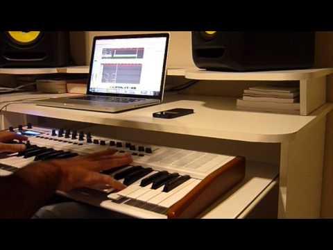 Alex Luciano - Martin Garrix Megamix Piano
