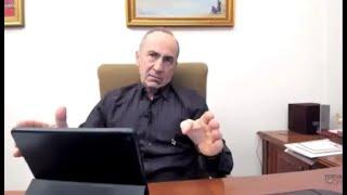 Կառավարությունը «Հայաստան» համահայկական հիմնադրամին նայում է որպես լրացուցիչ գրպան. Ռոբերտ Քոչարյան