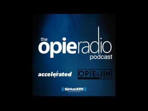 DADA5000 ON OPIE AND JIMMY XM SATELITE RADIO