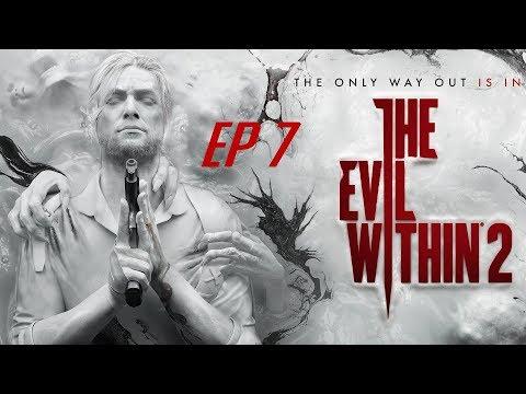 THE EVIL WITHIN 2 - LA OBRA DE ESTEFANO EP 7