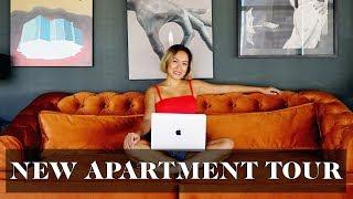New Apartment Tour (Major Renovation!) | Laureen Uy