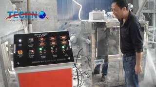Cryogenic Grinder For Pepper