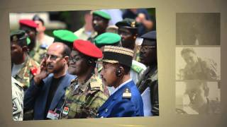 U.S. Army Africa ~ working for stability, prosperity and peace in AFRICA