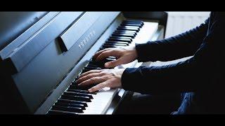 """Love Her"" - R&B Love PianoGuitar Instrumental Beat"