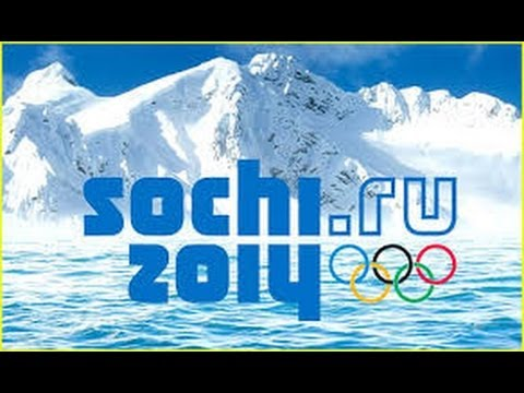 Olympic Sochi - safest place in the world