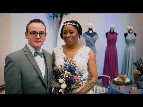 My Unreal Wedding Expo March 18, 2018