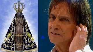 ROBERTO CARLOS - NOSSA SENHORA 2009 (Homenagem a Mãe de Deus) - HD