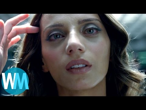 Top 10 Best Westworld Moments