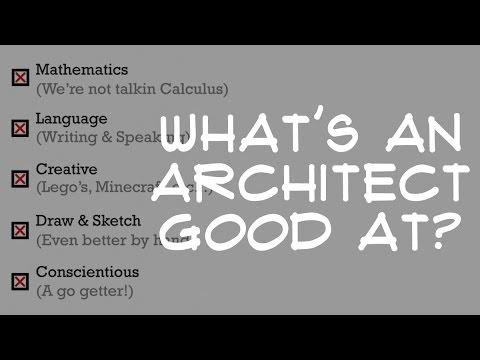 7 Architecture Facts pt.39   Renaissance, Tuscan & Architect Skills