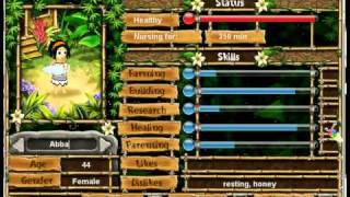 Virtual Villagers 4 The Tree of Life Free Full PC Version Download (NO CRACK)