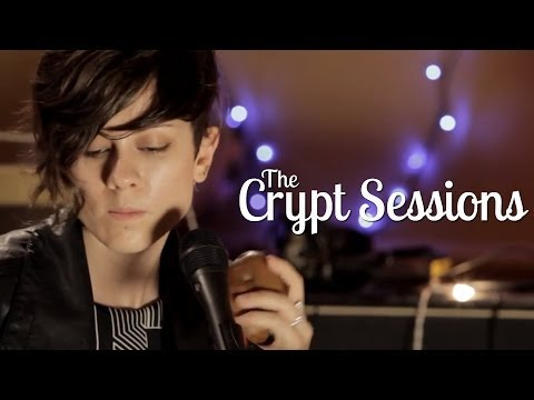 Tegan and Sara - Back In Your Head // The Crypt Sessions