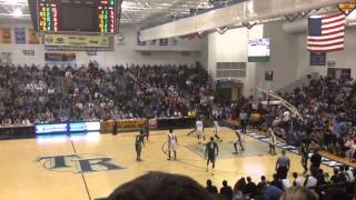 Roselle Catholic vs. St. Anthony High School (2015 State Finals)