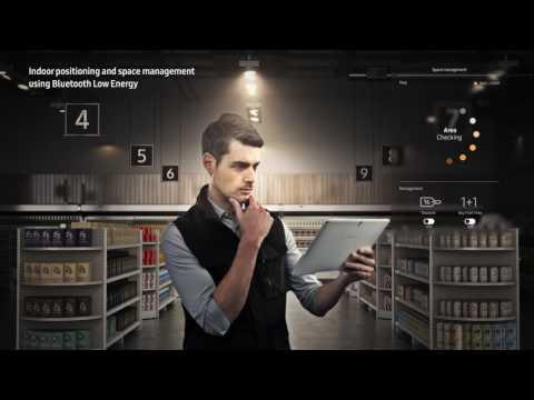 Samsung Smart Lighting Platform
