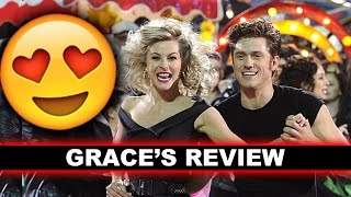 Grease Live Review aka Reaction 2016 - Beyond The Trailer