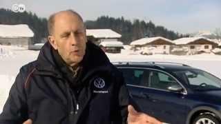 VW Passat Alltrack | Motor mobil