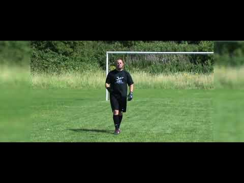 How To Improve Your Goal Kicks - DVD 2
