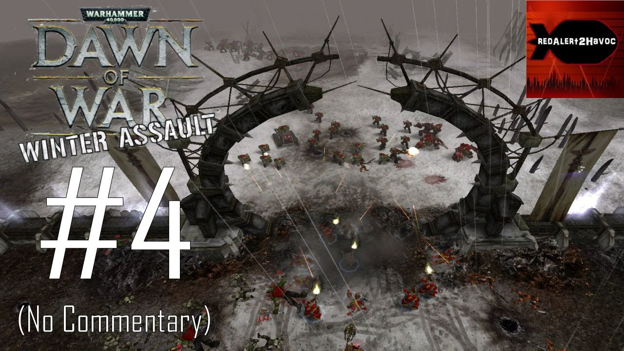 WH40K: Dawn of War: Winter Assault