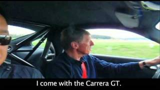 Walter Röhrl on His Personal Car Collection